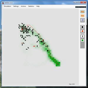 ant simulator online